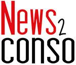 Logo news 2 conso