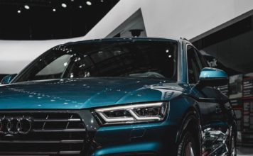 Présentation de l'Audi Q5 55 TFSI e quattro