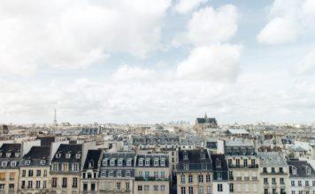 Des logements à Paris