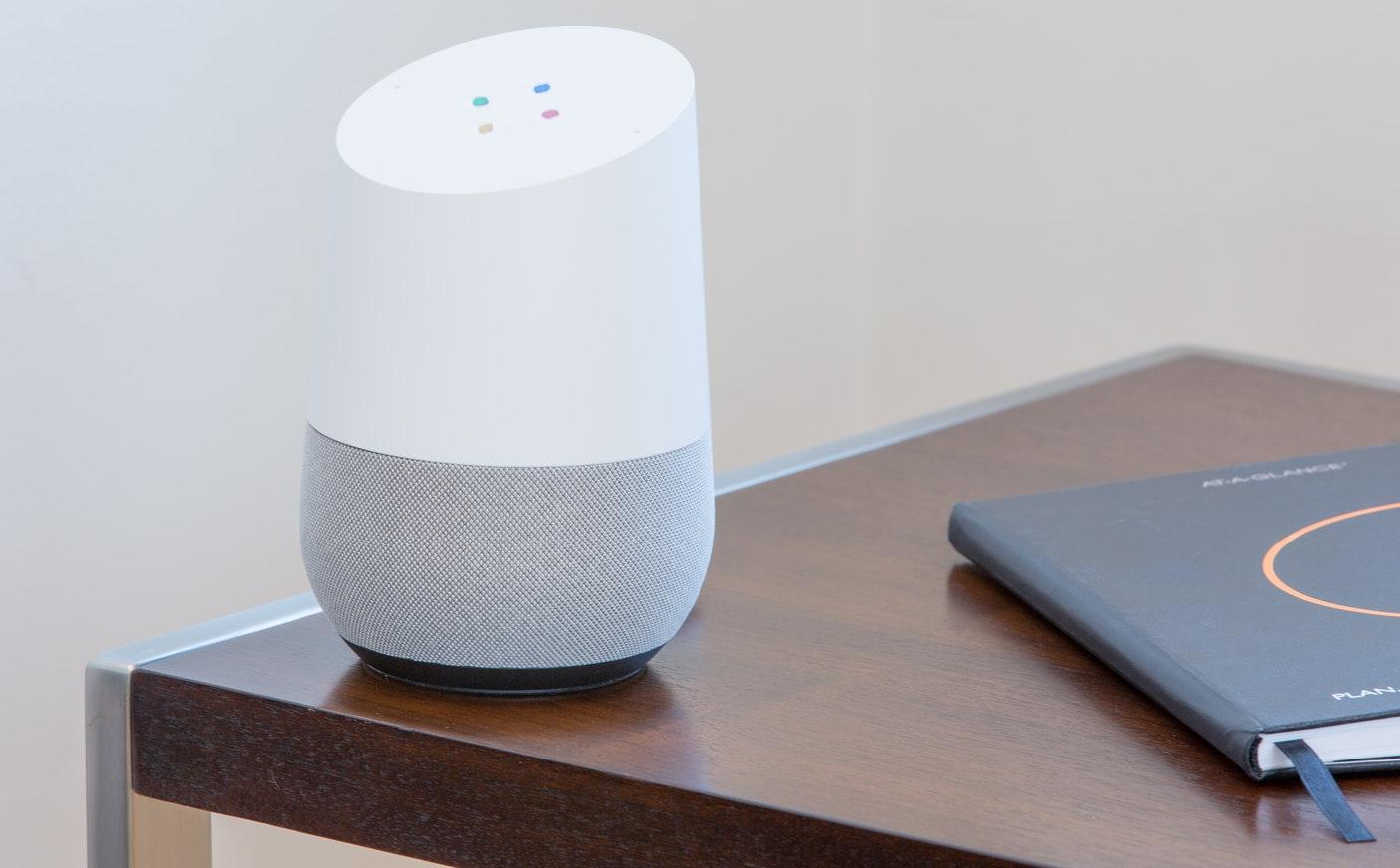 Google Assistant, l'assistant vocal de Google