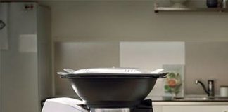 Le cuiseur Monsieur Cuisine de Lidl sorti en 2015