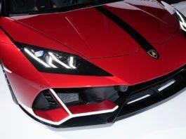Pour Lamborghini, il n'est plus question de chercher à réaliser des records de vente chaque année.