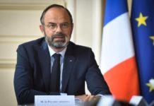 Le premier ministre Edouard Philippe a remis sa demission à Emmanuel Macron, le vendredi 3 juin 2020.