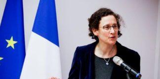 Emmanuelle Wargon, ministre français du Logement.